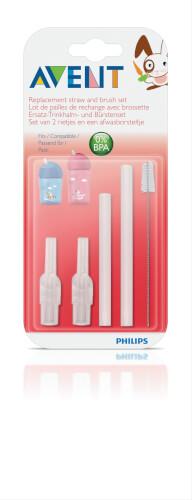 Philips AVENT Zubehör zum Strohhalm Becher