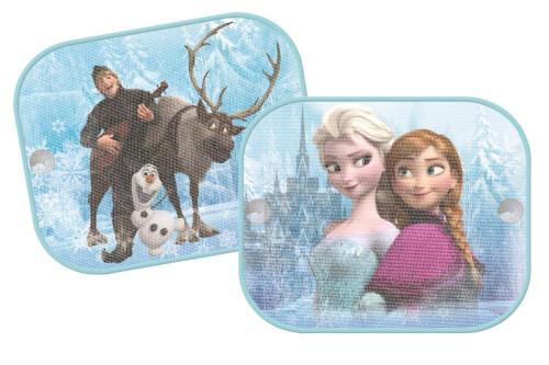 Disney Frozen - Die Eiskönigin Sonnenschutz, 2 Stück