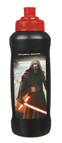 Star Wars Sportflasche 450ml aus Kunststoff