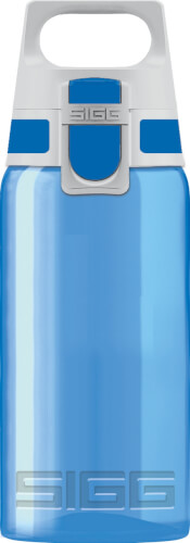 SIGG VIVA ONE Trinkflasche, blue, 0,5 Liter