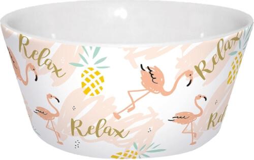 Flamingo Müslischale Relax, ca. 300 ml