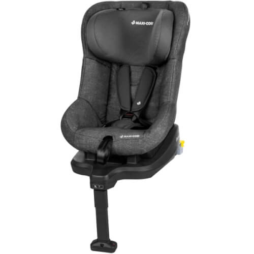 Maxi-Cosi Autositz TobiFix Nomade Black Gr. 9kg-18kg