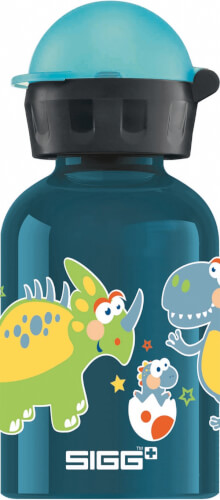 SIGG Trinkflasche Small Dino, 0,3 l