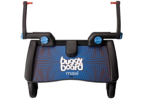 BuggyBoard Maxi, blau, 35 cm