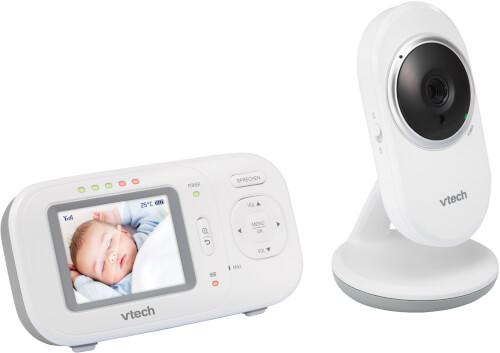 VTech 80-301758 Babymonitor VM320