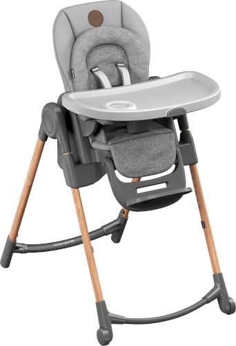 Maxi-Cosi Kindersitz ''MINLA'', essential grey