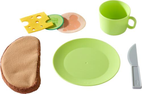 HABA Frühstücks-Set Start in den Tag