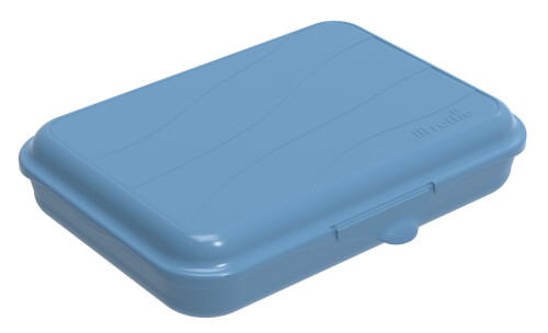 Rotho Funbox 0,75 l FUN, Horizon Blue