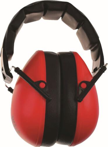BLS DaVinci - Krach Stopper - einzeln rot