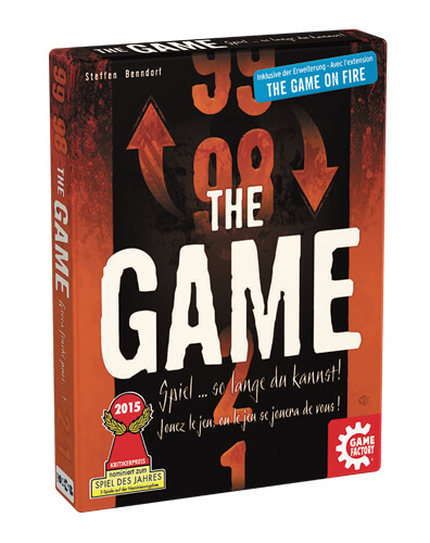 The Game (mult)