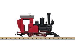 LGB L92080 Dampflok Toy Train