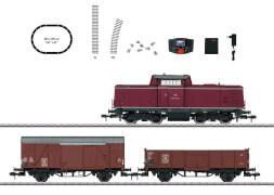 Märklin 55046 I+0 Digital-Startset DB