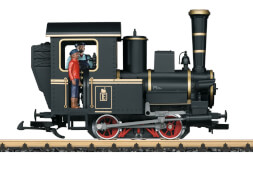 LGB L22222 G Dampflokomotive omotive Emma