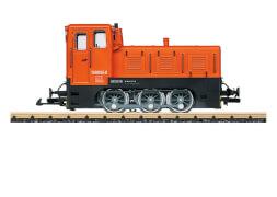 LGB L20320 G  Diesellokomotive  199 006-8 DR
