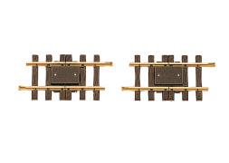 LGB L10151 Kehrschleife, 2x150mm