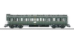 Märklin 58084 I Abteilwagen 3.Kl. DRG