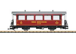 LGB L30561 G  Personenwagen  B 2206 DFB