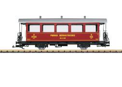 LGB L30562 G  Personenwagen  B 2210 DFB