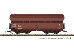 LGB L40983 I+0 Selbstentladewagen DR