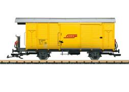 LGB L40818 II Bahndienstwagen  RhB