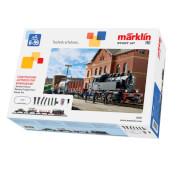 Märklin 29321 H0 Startpackung Güterzug der Bundesbahn