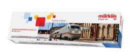 Märklin 36712 H0 Märklin Start up - Hochgeschwindigkeitszug ICE 2