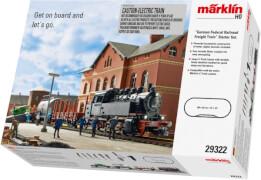 Märklin 29322 H0 Startpackung Güterzug der Bundesbahn. 120 Volt
