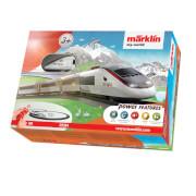 Märklin 29304 Startpackung TGV Lyria