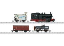 Trix T11631 N Zugpackung Güterzug DRG