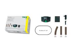 Trix T21000 H0 Digitaler Einstieg. 230 Volt