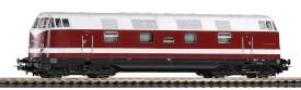 H0 Diesellok BR 118.4 DR IV, 6-achsig Wechselstromversion