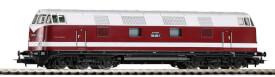 H0 Diesellok BR 119 DR IV, Spitzenlicht oben Wechselstromversion