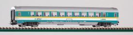 H0 Personenwagen mit Bar 113A 2. Klasse PKP IV