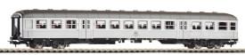 H0 Nahverkehrssteuerwagen 2. Klasse BDn738 DB IV