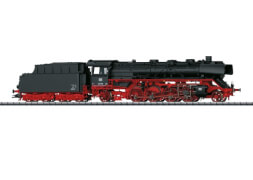 TRIX T22375 Güterzug-Dampflok BR 41 DB