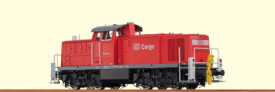 H0 BR294 DB V AC Dig. Basic
