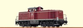 H0 Diesell.290 DB IV AC EXTRA