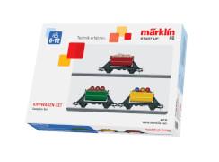 Märklin 44139 H0 Märklin Start up - Kippwagen-Set