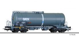 Leichtölkesselwg. D-GATX,