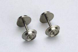 Wechselstromradsatz (2 Stck.) 10,3mm