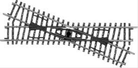 Märklin 2259 MÄRKLIN 2259 H0-Kreuzung 168,9 mm