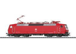 Trix T22686 H0 Elektrolokomotive  BR 120.1 DB AG