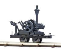 H0 Feldbahnmotorwagen