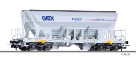 H0 Faccns Selbstentladewagen 1 GATX