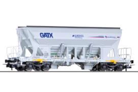 H0 Faccns Selbstentladewagen 2 GATX