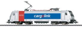 Märklin 36633 H0 Elektrolokomotive Baureihe 185.6