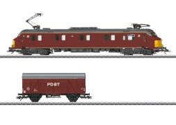 Märklin 26613 H0 Elektrischer Post-Triebwagen Serie mP 3000