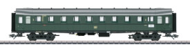 Märklin 42255 H0 Schnellzugwaen 2.Kl.Hecht DB