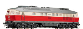 H0 Diesellok BR 232 East-West-Rail, DCC-Sound