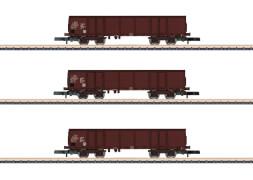 Märklin 86689 Z Güterwagen-Set